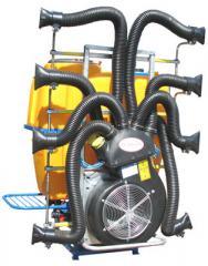 Sprayer garden OVS-600S