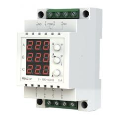 RBUZ 3F tension relay for three-phase electric