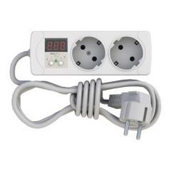 电压检查电路继电器