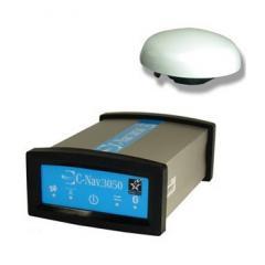 DGNSS C-Nav 3050 receiver