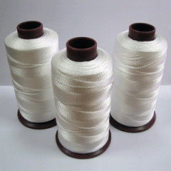 Threads for bags polypropylene