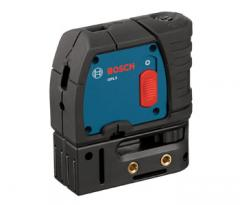 Dot level of Bosch GPL 3 Professional
