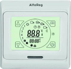 Alfareg E-91.716 temperature regulator