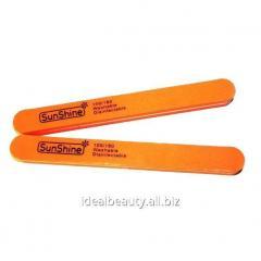 Polishing of Sunshine narrow, Orange Blue