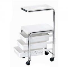 Equipment for the salons of beauty