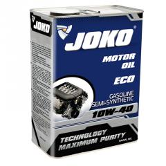 JSJ104 l JOKO GASOLINE ECO Semi-synthetic SJ/CF-4
