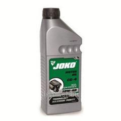 JCG101 l JOKO DIESEL Semi-synthetic CG-4 10w-40 1