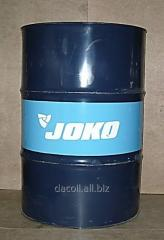 JOKO GASOLINE engine oil of 100% Synthetic SN 5w-40 200 of l JSN502