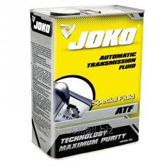 Transmission JOKO ATF Special Fluid 4 oil of l