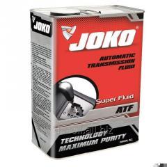 Transmission JOKO ATF Super Fluid 4 oil of l