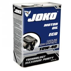 ENGINE OILS SEMI-SYNTHETIC UNIVERSAL JOKO