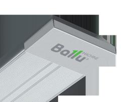 Infrared electric heater of Ballu BIH-AP-1.0