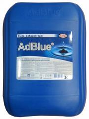 """AUS 32 """"AdBlue®"""