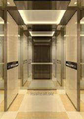 The elevator for commercial real estate Larsson,