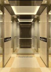 Лифт для коммерческой недвижимости Larsson,