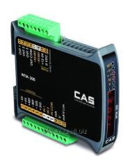 Measuring digital converters