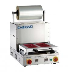 Dosing-wrapping machinery and equipment for