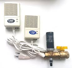 Сигнализатор загазованности газа СГК-2-Б