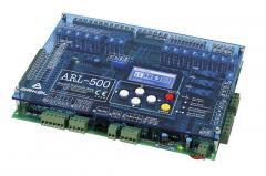 Контроллер для системы управления лифтом ARL-500