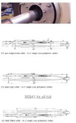BB аксессуары для маслонаполненных кабелей...