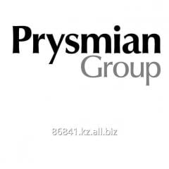 Connecting Prysmian Group couplings for cables
