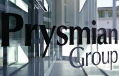 Couplings for the average tension of Prysmian