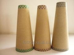 Paper cone 1/51, 1/50, 2/20 (170*65*42)