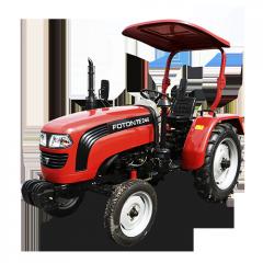 Мини Трактор FOTON Lovol Модель TE240