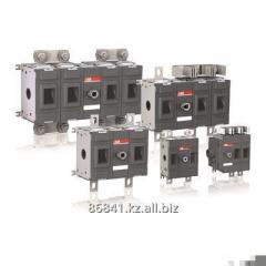 OTDC 100 loading switches... 800 A