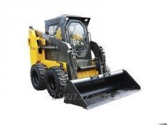 JC60 mini-loader