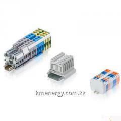 ABB mini-plugs
