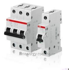 Modular automatic ABB switches