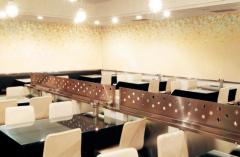 Design wall-paper of Sangetsu Elegan