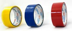 Color adhesive tape 36