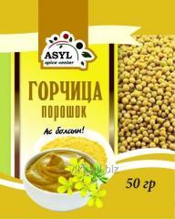 Mustard powder 50g