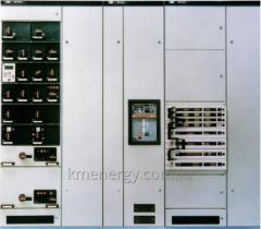 Complete low-voltage devices