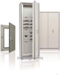 Fire-resistant cases of ABB, A2, F30/F90, I30/I90,
