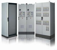 Cases for an automation equipment of the IS2 and