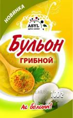 Dry bouillons