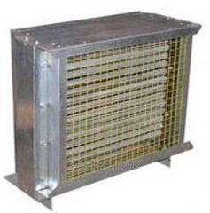 Electroheater of KEV (SFOA)