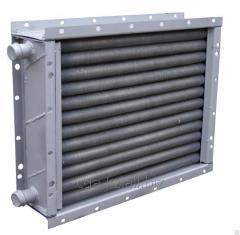 Heaters of KSK (KPSK)