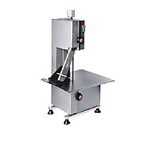Saw for cutting of meat and bones of BKT-01