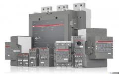 4-polar contactors of AF ABB