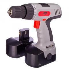 CD-14PRDK screw gun