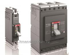 Power automatic ABB Formula switches