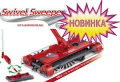 Electric brush of Swivel Sweeper
