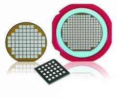 IGBT и Диодные чипы ABB