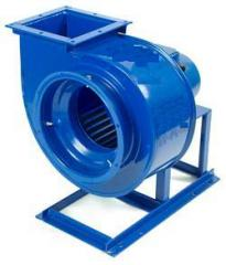 Fans centrifugal VTs 14-46 (BP 15-45; BP 280-46;
