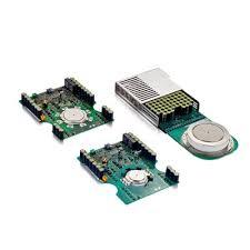 Тиристор с интегрированным управлением IGCT Reverse blocking ABB