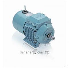 Низковольтные высокотемпературные асинхронные электродвигатели ABB